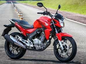 Bosch desenvolve ABS para motos menores