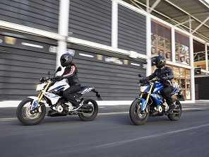 BMW Motorrad convoca recall de 4.500 motocicletas da linha G