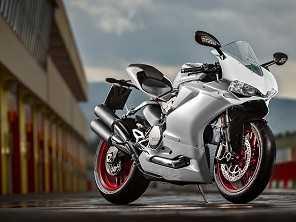 Ducati lança 959 Panigale para substituir modelo 899
