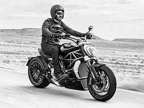 Grupo VW não sabe o que fazer com a Ducati