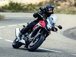 Teste: Honda CB 500X