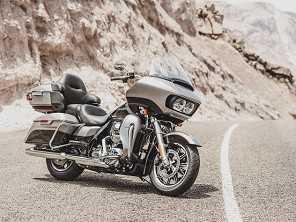 Harley-Davidson apresenta novos modelos na linha 2016