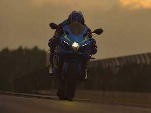 Nova Yamaha R1 tem 197 cv