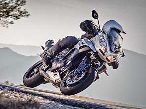 Triumph lança a nova Tiger Sport por R$ 53 mil