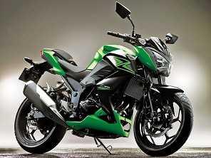 Kawasaki disponibiliza test ride da Vulcan S e Z300