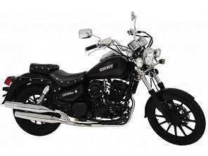 Shineray passa Yamaha em vendas no Brasil