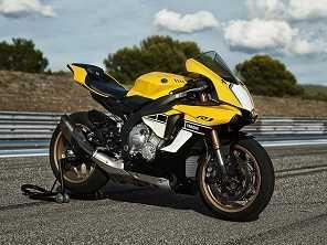 Yamaha vai vender nova R1 com preço inicial de R$ 125.990