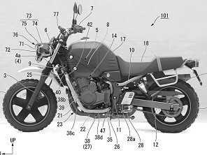 Honda pode lançar versão de produção do conceito Bulldog