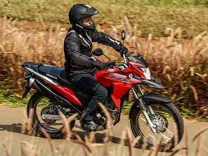 Honda lança XRE 190 por R$ 13.300