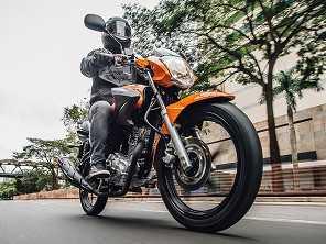 Yamaha apresenta novidades para Fazer e Factor