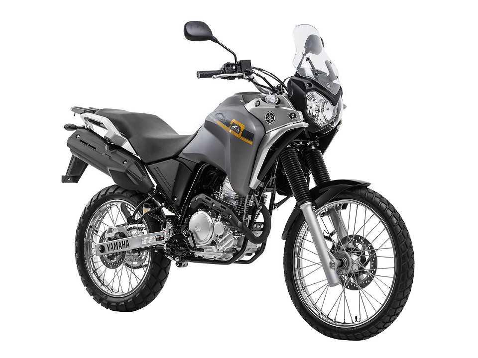 Yamaha Ténéré 250 2016