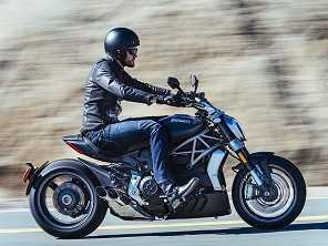 Ducati inicia pré-venda da XDiavel e XDiavel S no Brasil