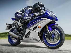 Yamaha pode apresentar a nova R6 em breve