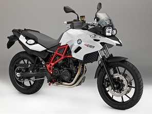 BMW lança a F 700 GS, sua nova big trail