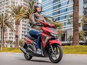 Yamaha lan�a NEO 125 por R$ 7.990