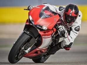 Ducati 1299 Superleggera terá apenas três unidades à venda no Brasil