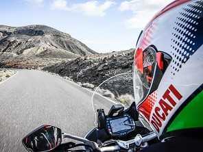 CEO da Ducati confirma Panigale Superleggera para 2020
