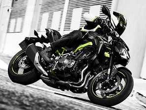Kawasaki convoca três modelos para recall