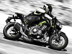 Kawasaki Z900 2018 finalmente estreia no Brasil