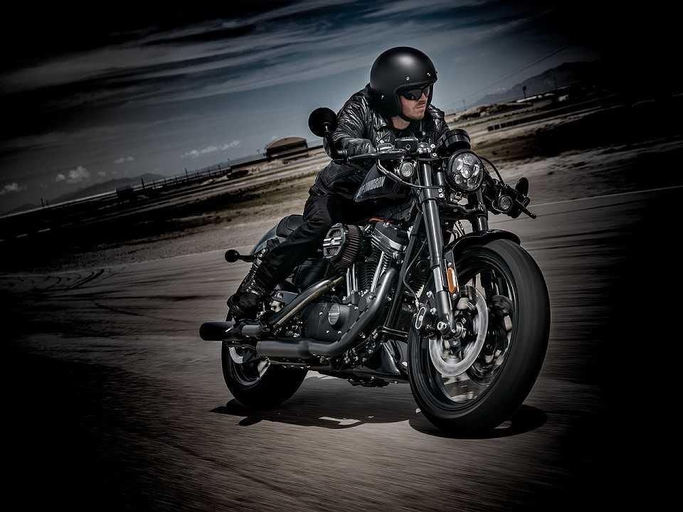 Harley-Davidson Roadster, integrante da família Sportster revelada em 2017
