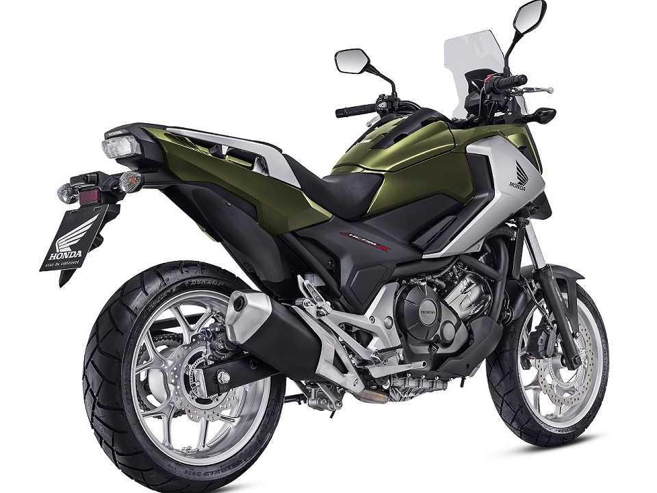 Conheça a nova Honda NC 750X - Leg Speed Peças e Acessórios