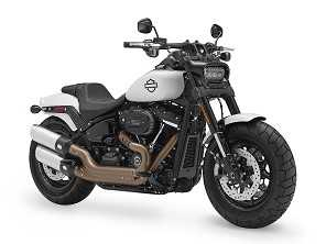 Harley-Davidson surpreende com nova linha Softail 2018