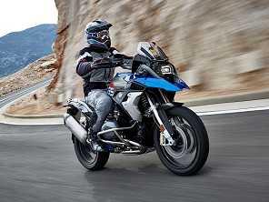 Teste: BMW R 1200 GS