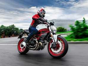 Ducati Monster 797 é lançada no Brasil por R$ 39.900