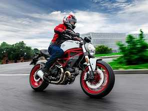 Ducati Monster 797 já pode ser adquirida no Brasil