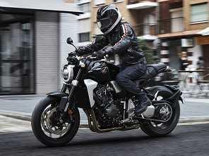 Honda surpreende e lança nova CB1000R, em Milão