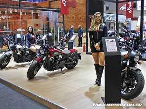Além da Ford: veja marcas de moto que deixaram o Brasil