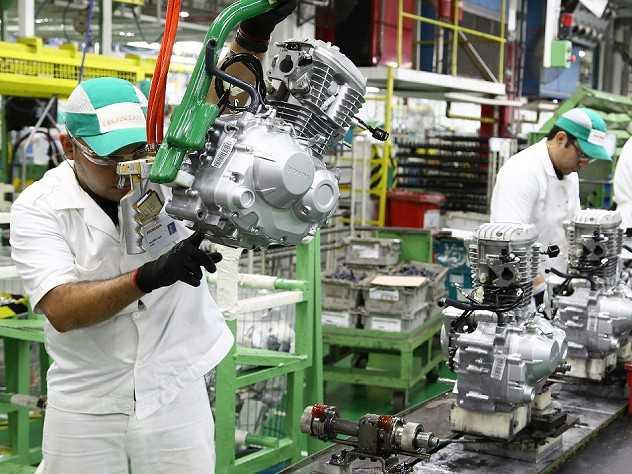 Honda cogita ''indisponibilidade de produtos'' com parada de fábrica
