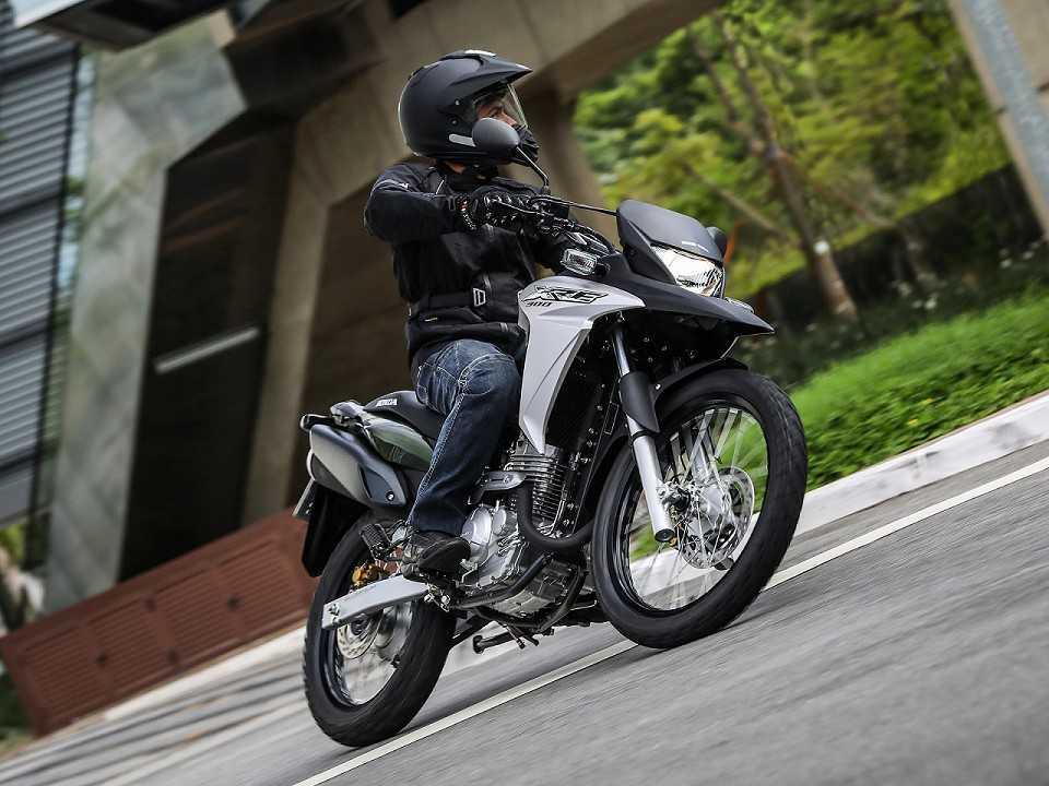 Honda XRE 300 2018