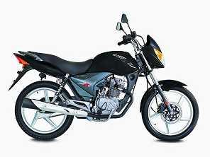 Justiça obriga Shineray a interromper venda de suas motos