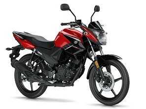 Yamaha lança a YS 125 com visual da Fazer brasileira