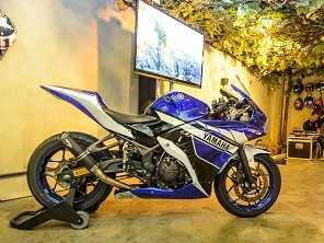 Yamaha apresenta a edição 2017 da R3 Cup