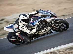 BMW apresenta a exclusiva HP4 Race
