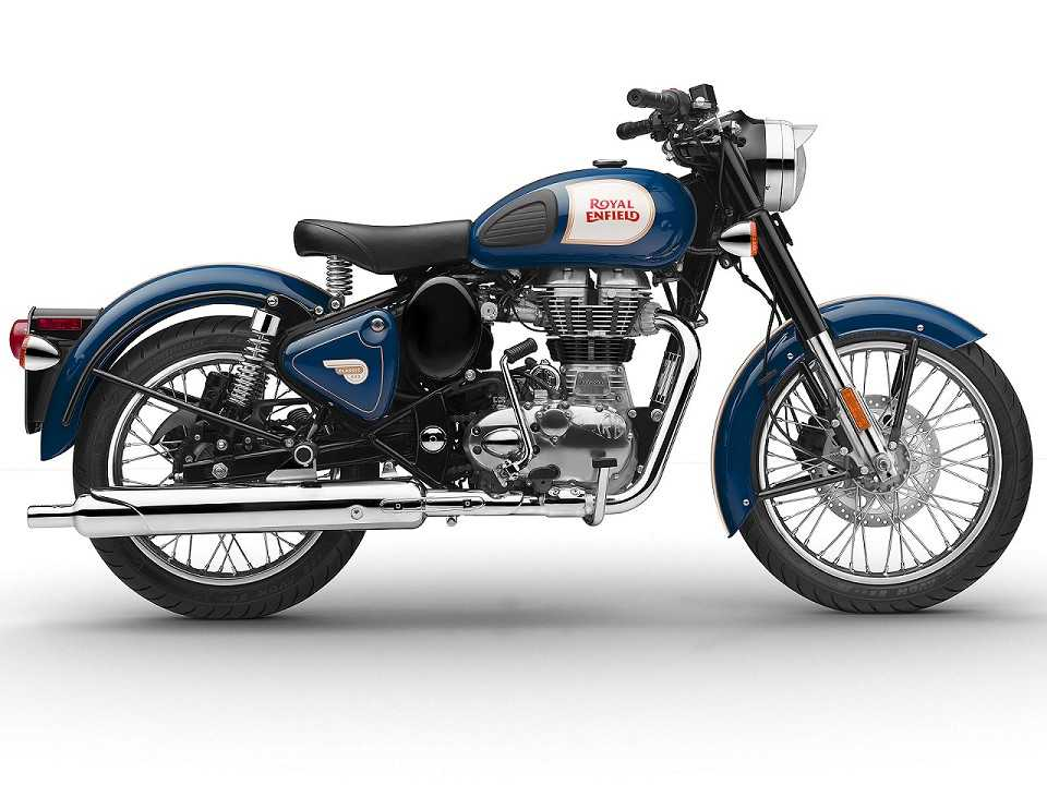 Royal Enfield Classic
