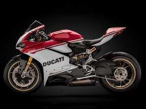 Royal Enfield teria interesse na Ducati