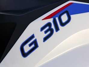 Flagra: novas BMW G 310 R e GS rodam em testes