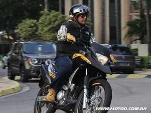 Teste: Honda XRE 300 Adventure