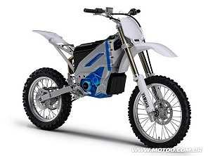 Yamaha prepara lançamento de novas motocicletas elétricas