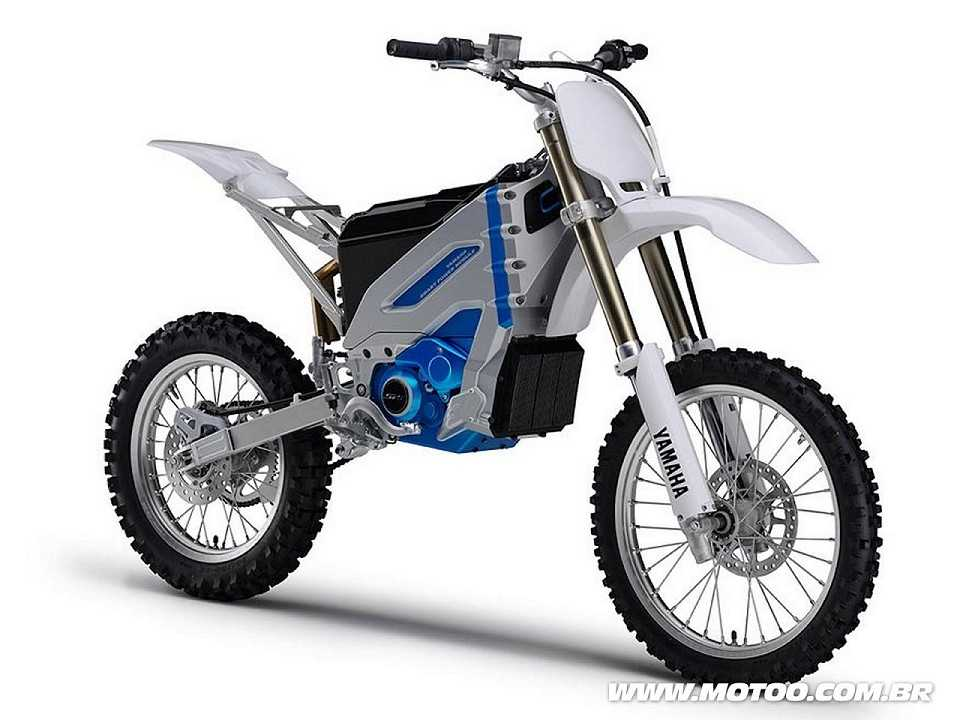 Yamaha PED1 Concept