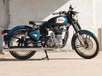 Royal Enfield Classic 2017