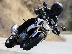 BMW aposta em qualidade e custo de manutenção com a nova G 310 R