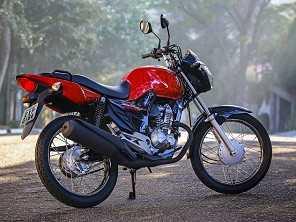Honda, Yamaha ou Haojue: quem tem as motos mais baratas do Brasil?