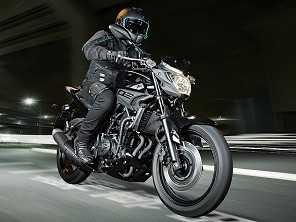 Teste: Yamaha MT-03
