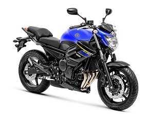 Teste: Yamaha XJ6 N ABS 2018