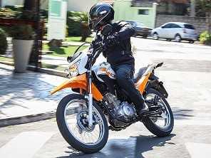 Saiba quais são as motos que menos desvalorizam