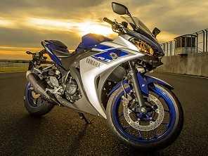 Teste: Yamaha YZF-R3